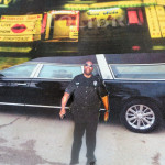 Hearse Stops at Topless Bar on Way to Funeral