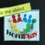 Jennie Launches WordPlay, a Writing Group for Seniors